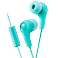 JVC Gummy Plus Earbuds - Green