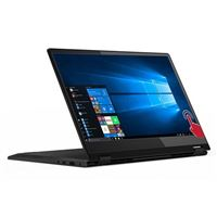 "Lenovo Flex 15IWL 15.6"" 2-in-1 Laptop Computer Factory Refurbished - Black"