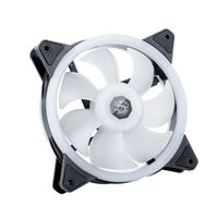 Bitspower Touchaqua Notos O RGB Hydro Bearing 120mm Case Fan