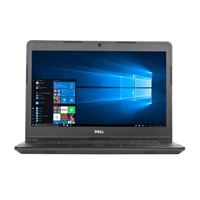 "Dell Vostro 3450 14"" Laptop Computer Refurbished - Black"