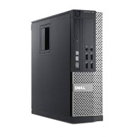 Dell OptiPlex 790 SFF Desktop Computer (Refurbished)