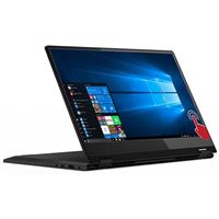 "Lenovo Flex 14IWL 14"" 2-in-1 Laptop Computer Refurbished - Black"