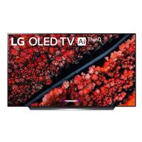 "LG OLED65C9AUA 65"" Class (64.5"" Diag.) 4k Ultra HD HDR Smart OLED TV w/ ThinQ - Refurbished"