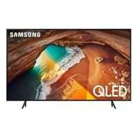 "Samsung QN65Q6DRAFXZA 65"" Class (64.5"" Diag.) 4K Ultra HD HDR Smart QLED TV - Refurbished"
