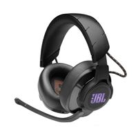 JBL Quantum 600 Wireless Gaming Headset - Black