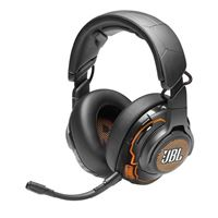 JBL Quantum One USB Gaming Headset - Black