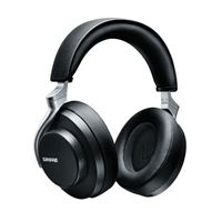 Shure AONIC 50 Wireless Noise-Canceling Headphones - Black