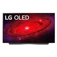 "LG OLED48CXPUB 48"" Class (48"" Diag.) 4K Ultra HD HDR Smart LED TV w/ Voice Recognition"