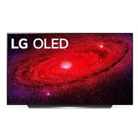 "LG OLED65CXPUA 65"" Class (65"" Diag.) 4K Ultra HD HDR Smart OLED TV w/ ThinQ AI"