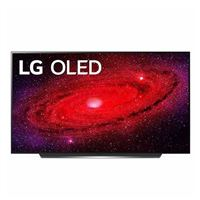 "LG OLED77CXPUA 77"" Class (76.7"" Diag.) 4K Ultra HD HDR Smart OLED TV w/ ThinQ AI"