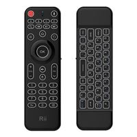 Riitek MX9 Mini Wireless Keyboard Mouse Combo