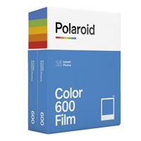 Polaroid Film for 600 - Double Pack