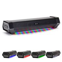 Accessory Power ENHANCE Attack Gaming Speaker Soundbar