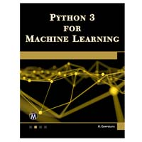 Stylus Publishing PYTHON 3 FOR MACH LEARN