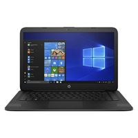 "HP Stream 14-cb192nr 14"" Laptop Computer - Black"