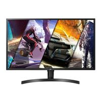 "LG 32UK550-B 32"" 4k UHD 60hz HDMI DP FreeSync HDR LED Monitor"
