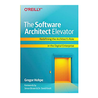 O'Reilly SOFTW ARCHITECT ELEVATOR