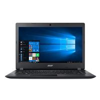 "Acer Aspire 3 A314-21-684V 14"" Laptop Computer - Black"