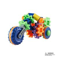 Educational Insights Learning Resources Gears! Gears! Gears! CycleGears