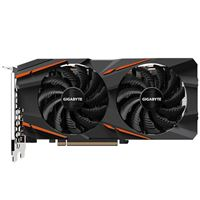 Gigabyte Radeon RX 570 Dual-Fan 4GB GDDR5 PCIe 3.0 Graphics Card