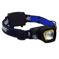 Police Security MORF R230 Removable Headlamp