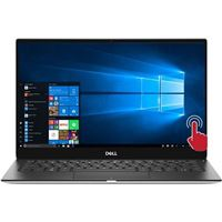 "Dell XPS 13 9380 13.3"" Laptop Computer - Silver"