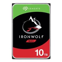 "Seagate IronWolf 10TB 7200RPM SATA III 6Gb/s 3.5"" Internal NAS..."