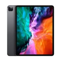 Apple iPad Pro 12.9 - Space Gray (Early 2020)