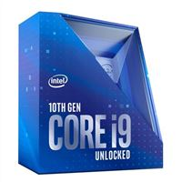 Intel Core i9-10900K Comet Lake 3.7GHz Ten-Core LGA 1200 Boxed Processor