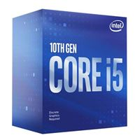 IntelCore i5-10600K Comet Lake 4.1GHz Six-Core LGA 1200 Boxed...
