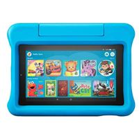Amazon Fire 7 Kids Edition - Blue