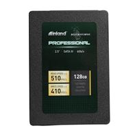 "Inland Professional 128GB 3D TLC NAND SATA 3.0 6.0 GB/s 2.5"" Internal SSD"