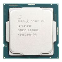 Intel Core i5-10400F Comet Lake 2.9GHz Six-Core LGA 1200 Boxed Processor