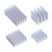 52Pi Aluminum Heat Sink for Raspberry Pi 4