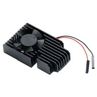 52Pi Extreme Cooling Fan and Heatsink