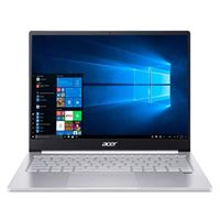 "Acer Swift 3 SF313-52-52VA 13.5"" Laptop Computer - Silver"