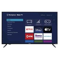 "Westinghouse WR50UX4019 50"" Class (49.5"" Diag.) 4K Ultra HD..."