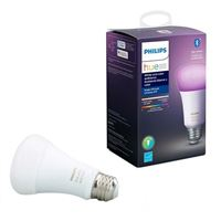 Philips Hue Ambiance A19 Smart Bulb - Multicolor