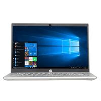 "HP Pavilion 14-ce2068st 14"" Laptop Computer Refurbished - Silver"