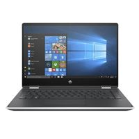 "HP Pavilion x360 Convertible 14-dh2034nr 14"" 2-in-1 Laptop Computer - Silver"
