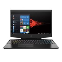 HPOMEN 15-dh1059nr 15.6 Gaming Laptop Computer - Black