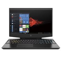 Photo - HP OMEN 15-dh1054nr 15.6 Gaming Laptop Computer - Black