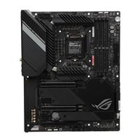 ASUS Z490 ROG MAXIMUS XII HERO (WIFI) Intel LGA 1200 ATX...