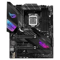 ASUS Z490-E ROG Strix Gaming Intel LGA 1200 ATX Motherboard