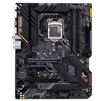 ASUS Z490-Plus TUF Gaming (Wi-Fi) Intel LGA 1200 ATX Motherboard