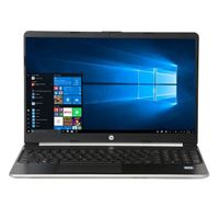 "HP 15-dy1078nr 15.6"" Laptop Computer Refurbished - Silver"