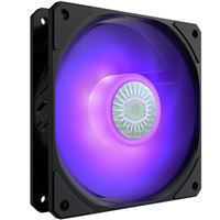Cooler Master SickleFlow RGB Rifle Bearing 120mm Case Fan