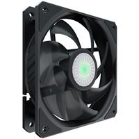 Cooler Master SickleFlow Rifle Bearing 120mm Case Fan - Black
