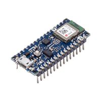 Arduino Nano 33 BLE with Headers