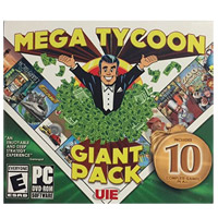 Nova Development Mega Tycoon Giant Pack
